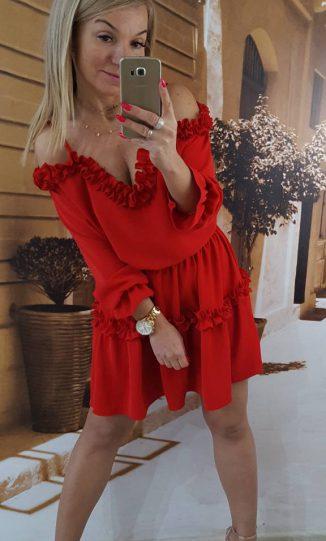 sukienkaczerwien2